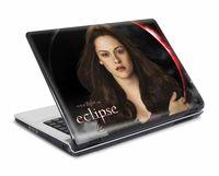 Twilight Eclipse Bella Laptop Sticker 10 Zoll