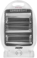Halogen-Strahlungsheizung Mesko 800Watt Heizung Kippschutz Halogen Heizgerät