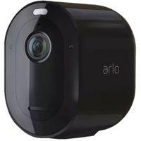 Arlo Pro 3 Überwachungskamera (Akku, Nachtsicht in Farbe, Zwei-Wege-Audio) black