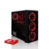 Gamer PC Intel Core i7 9700 8x4.7GHz 16GB RTX 3070 8GB Gaming Computer Rechner