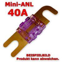 Mini-ANL Sicherung 40A