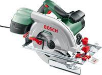 Bosch Handkreissäge PKS 66 A - 1600 W