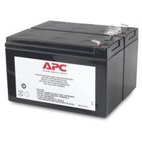 APC APCRBC113 - Ersatzbatterie für Unterbrechungsfreie Notstromversorgung (USV) von APC