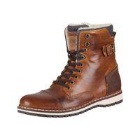 Bullboxer Schuhe 877 K8 5850 A Tano, 877K85850ATANO, Größe: 45