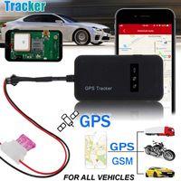 GPS Tracker for Vehcile Fahrzeug KFZ LKW Auto Motorrad eBike Real Time Tracking System Anti-theft GPRS GSM Locator