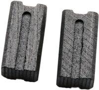 Kohlebürsten für Black & Decker Bohrmaschine KD577CRT - 6x7x13,5mm