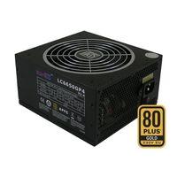 LC Power GP4 Series LC6650 - Stromversorgung ( intern )