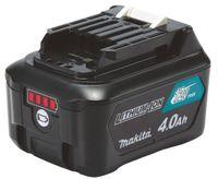 Makita HR140DSMJ Akku-Bohrhammer für SDS-PLUS 10,8 V / 4,0 Ah, 2 Akkus + Ladegerät im MAKPAC