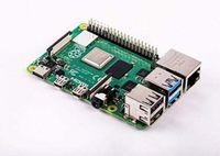 Raspberry Pi 4 Model B        4GB LPDDR4