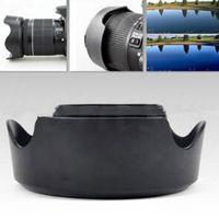 Spiegelhaubenabdeckung der Spiegelreflexkamera fš¹r Canon EW63C EF-S 18-55 mm 1: 3,5-5,6 IS STM