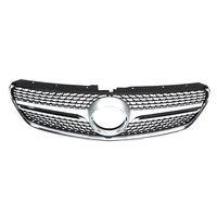 Meco Diamont Stil Frontgrill Kühlergrill für Mercedes V-Klasse W447 V250