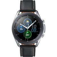 Samsung Galaxy Watch 3 silber 8GB Bluetooth Stainless Steel