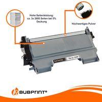3 Toner & Trommel kompatibel für Brother TN-2220 TN-2010 DR-2200 für DCP-7055 DCP-7065DN HL-2130 HL-2270DW MFC-7360N MFC-7460DN MFC-7860DW
