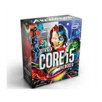 Intel Core i5-10600K - Intel® Core™ i5 Prozessoren der 10. Generation - LGA 1200 (Socket H5) - PC -