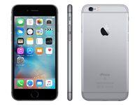 Apple iPhone 6s Plus 16GB A1687 Space Gray Grau  in White Box