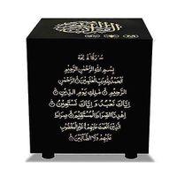 Intelligente BT kleine Lautsprecher 3D rund um tragbare Mini-Qur'Ein Lautsprecher