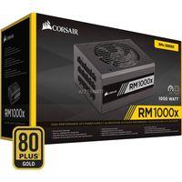 Corsair RMx Series RM1000x - Stromversorgung (intern) - ATX12V 2.4/ EPS12V 2.92