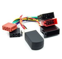 Can Bus Adapter für MERCEDES A C SL S E CLK Klasse W168 C107 W203 W209 W209