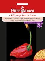 Dürr Samen Karibischer Chilli Animo Red /& Yellow