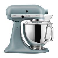 KitchenAid Küchenmaschine ARTISAN 4,8 Liter 5KSM175PSEMF Nebelblau