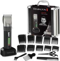 Remington HC 5810 Genius Haarschneider schwarz/silber