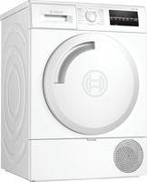 Bosch Serie 6 WTR854A0 Wärmepumpentrockner - Weiß