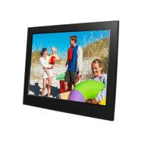 BRAUN PHOTO Digitale Fotolijst Digiframe 8 Slim 8 Inch - MP3-Player BRAUN PHOTO