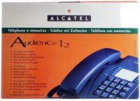 Alcatel Audience 12 Telefon