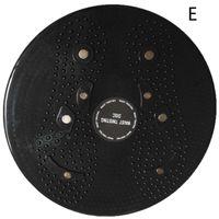 Twist Taille Disc Bord Gym Fitness K?rper Slimabdominal Torsion Exerciser Workout