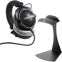 Beyerdynamic DT 770 Pro 80 ohm with headphone holder