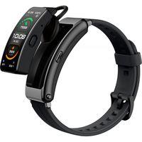 Huawei Talk Band B6 Sport (Fides-B19S) - Smartwatch - graphite black