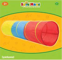 SMO Spieltunnel, rund, #47cm L.180cm