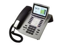 Agfeo ST45 Telefon, Farbdisplay, Rufnummernanzeige, Freisprechfunktion