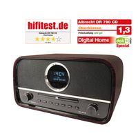 Albrecht DR790 CD, Hybridradio