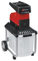 Einhell Elektro-Leisehäcksler GC-RS 60 CB