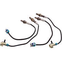 4 x Sauerstoffsensor 12583804 Lambdasonden Sensor For Buick GMC Cadillac Chevy