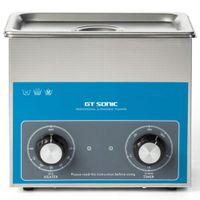 3L Ultrasonic Cleaner Ultraschallreiniger EU 40 KHz Ultraschall Reinigungsgerät