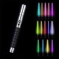 RGB Farbwechsel Lichtschwert Cosplay KostüMzubehöR