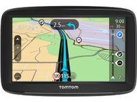 """TomTom Start 52 CE Navigationsgerät für 19 Länder, 5""""-Bildschirm"""