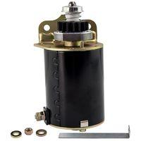 Starter für Briggs & Stratton 11 - 16 PS Anlasser 12V 0.8KW 499521 Motor starten