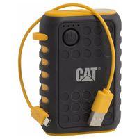 CAT Robuste Powerbank 10000 mAh - NEU