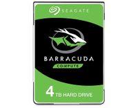 Seagate Barracuda ST4000LM024 - 2.5 Zoll - 4000 GB - 5400 RPM