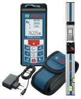 Bosch GLM 80 + R 60 Professional Laser Entfernungsmesser