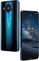 Nokia 8.3 5G Smartphone, Farbe:Blau