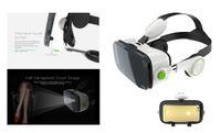 BOBOVR Xiaozhai Z4 3D Brille VR Virtual Reality Smart Headset Kopfhörer 4-6 Zoll  Video Handy Game Theater Cinema Galaxy Iphone xperia Z5