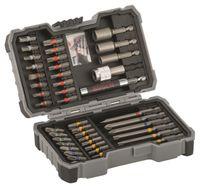 Bosch 2607017164 Bit-Set 43teilig
