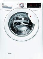 Hoover H-WASH 300 H3W4 37TXME/1-S Waschmaschine / 7 kg / 1300 U/Min / Smarte Bedienung mit NFC-Technologie / Symbolblende / Spezielle Extra Care-Programme zur Wäschepflege