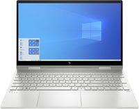 HP ENVY x360 15-ed0442ng Hybrid (2-in-1) Silber 39,6 cm (15.6 Zoll) 1920 x 1080 Pixel Touchscreen Intel® Core™ i5 Prozes
