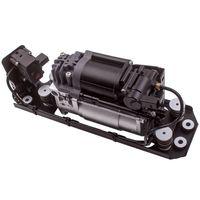 Für BMW F11 Luftkompressor + Luftfederventilsteuergerät + Halterung 37206875176