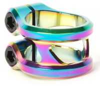 Ethic DTC Sylphe Stunt-Scooter Clamp 32 Neochrome